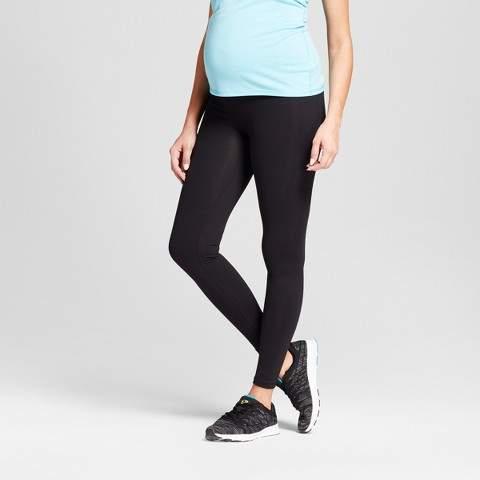high-waist leggings