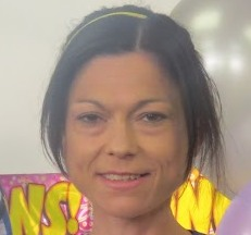 Nadine Barnes                    Receptionist