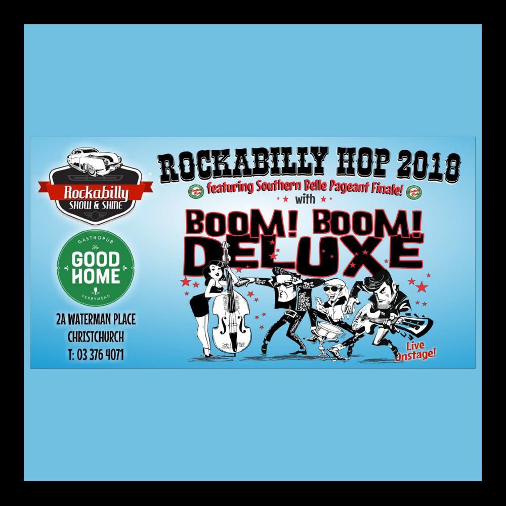 Rockabilly Show & Shine