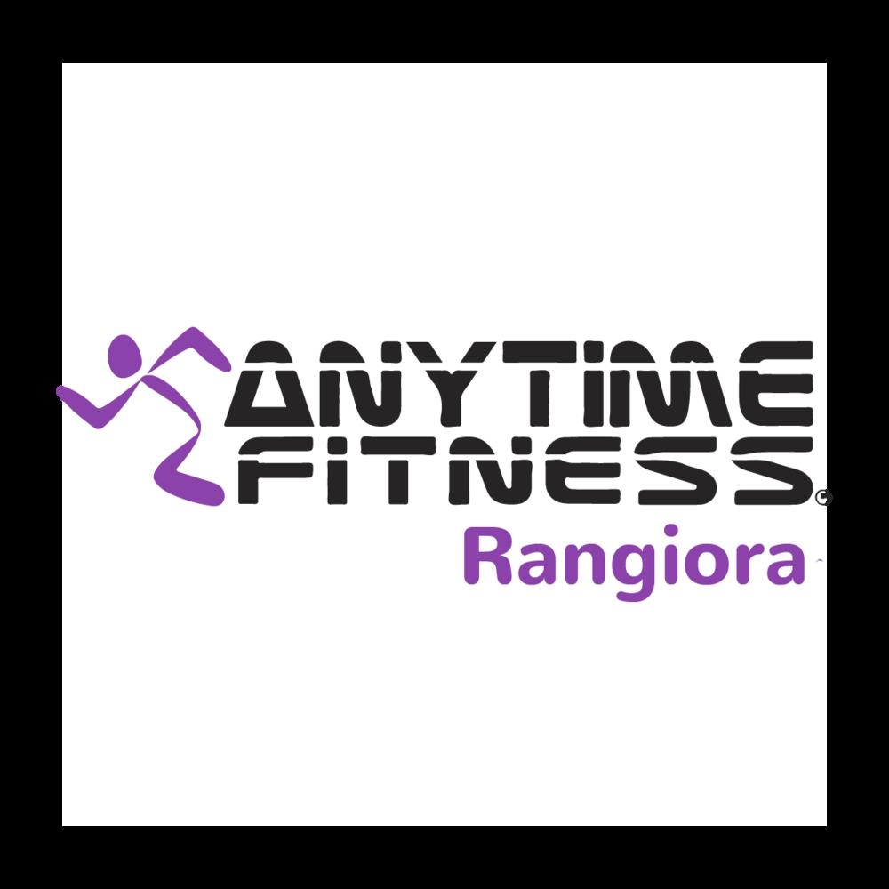 Anytime Fitness Rangiora