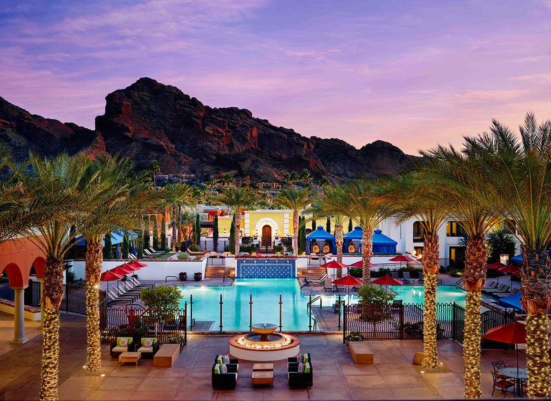 Montelucia Scottsdale Hotel and Resort