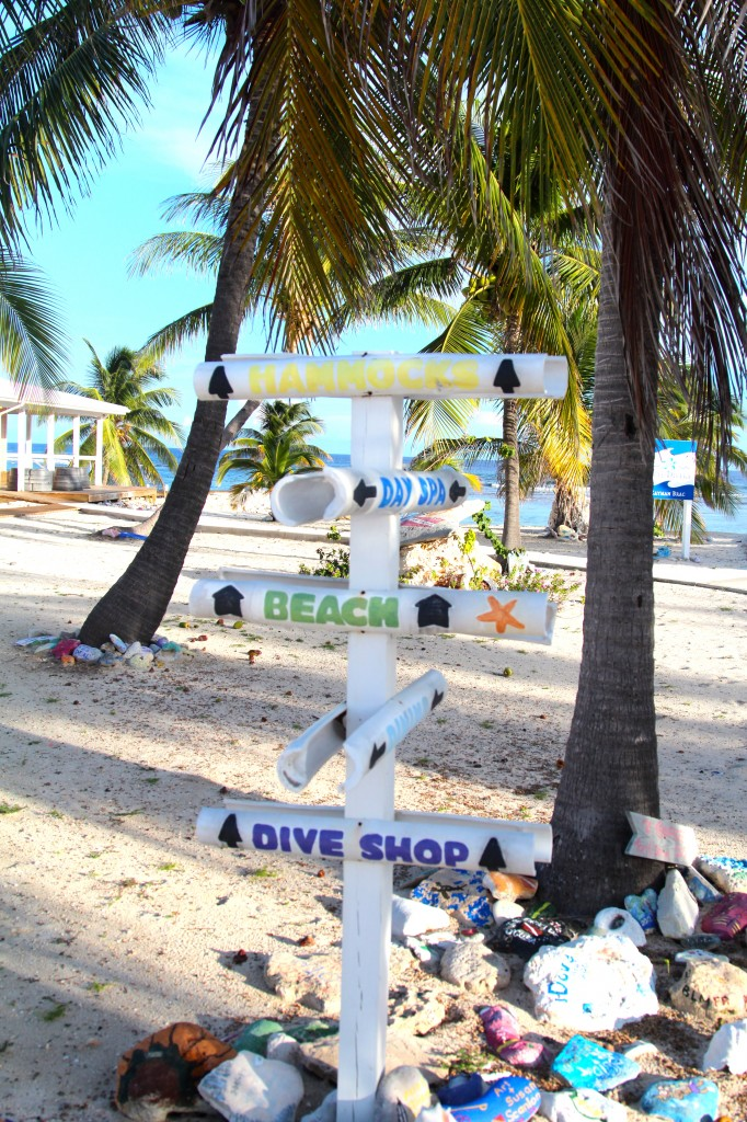 Brac Reef Resort on Cayman Brac