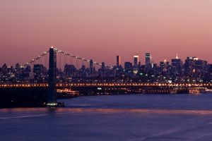 1099608_manhattan_at_sunset