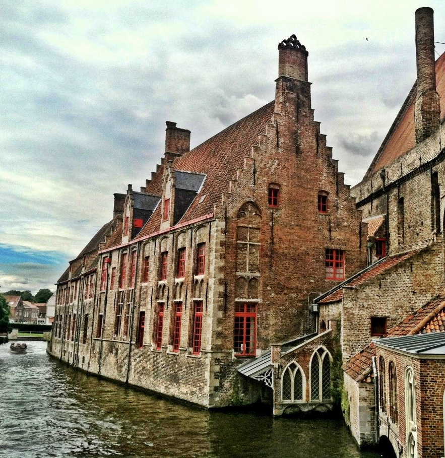 View, print and download the cycle route Dunkirk to Brugge Inland from 144908 (87.1 km)..