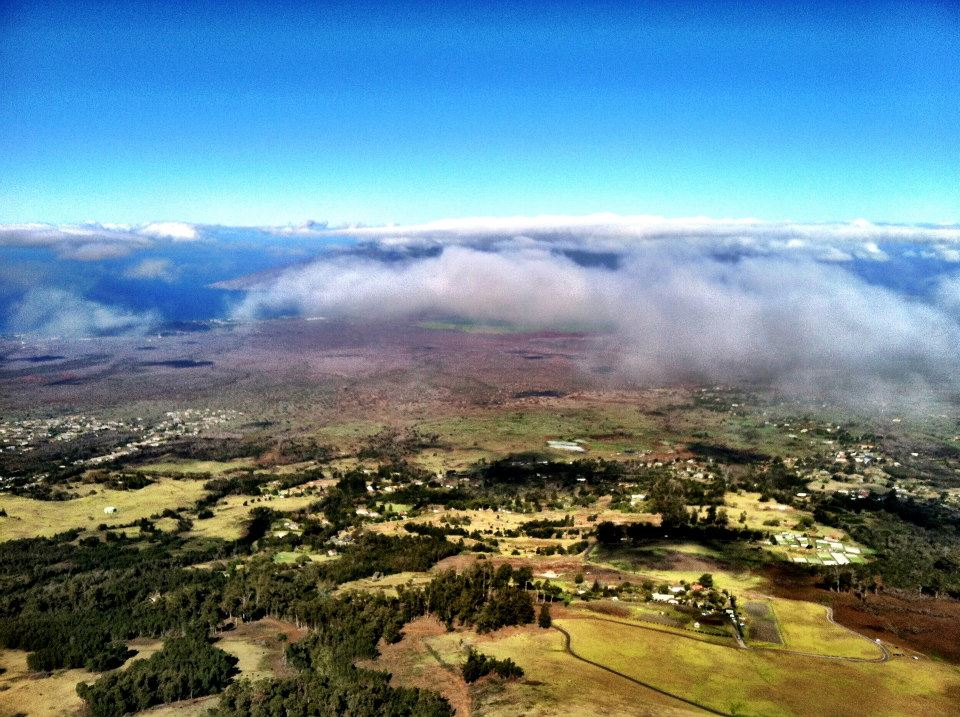 Paragliding Over Hawaii's Island of Maui — Whiskey Tango Globetrot