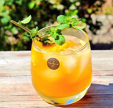 10 Of The Best Summer Cocktail Recipes Whiskey Tango Globetrot