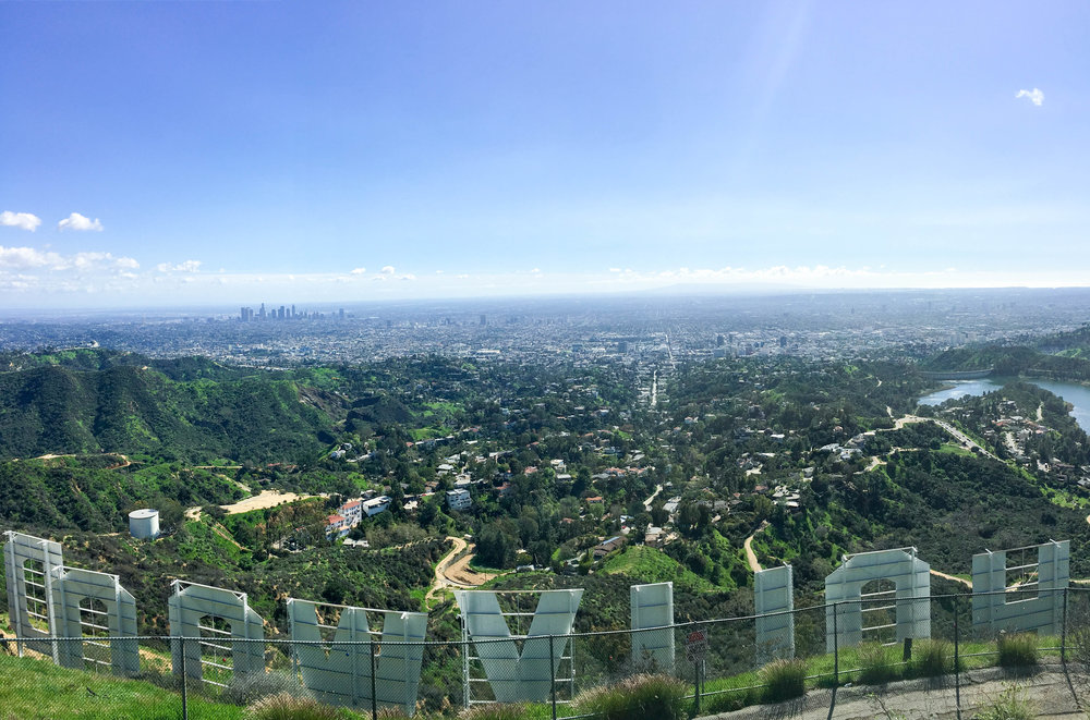 is los angeles a good place to visit