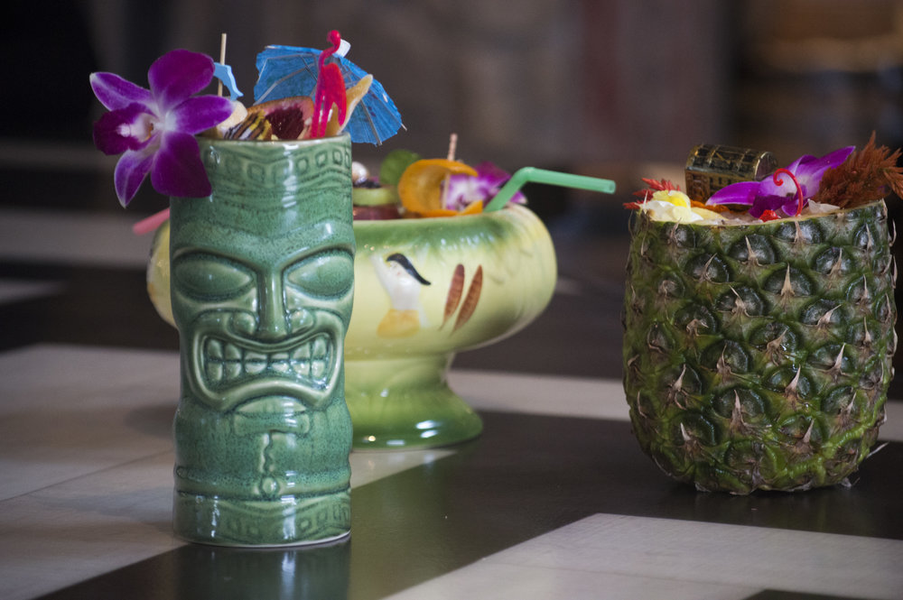 tiki cocktails in colorado