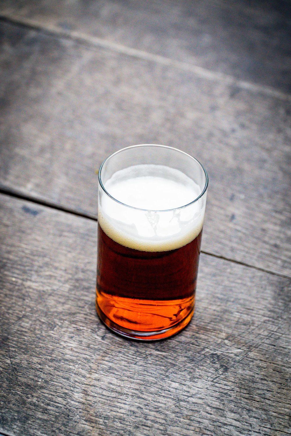 Dusseldorf's own style of beer,Altbier