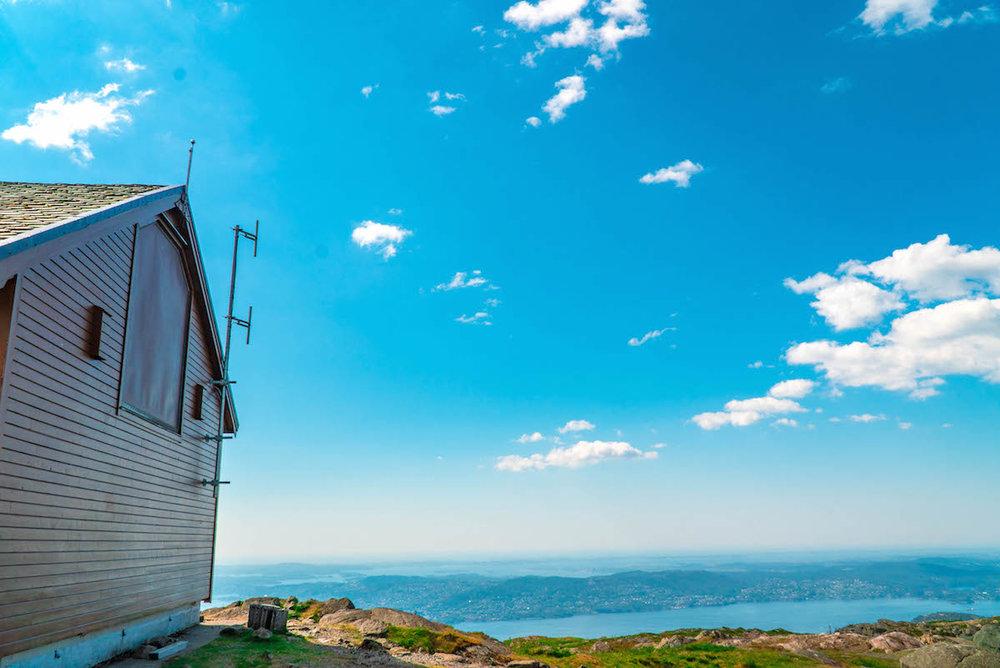 Bergen cabin