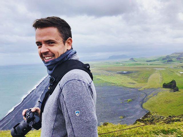 Yeah, so Iceland was pretty pretty. #iceland🇮🇸