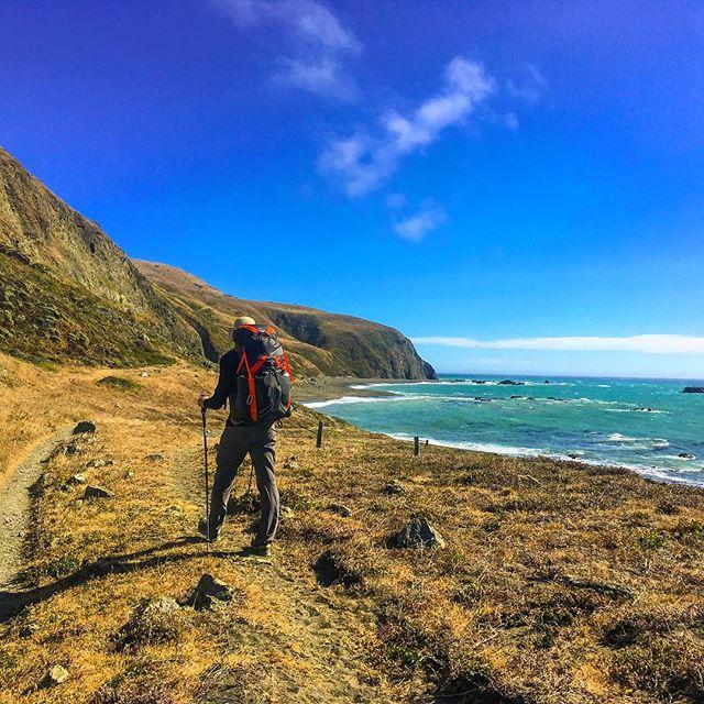 Lost Coast, best coast?! #calilife #conquer_ca