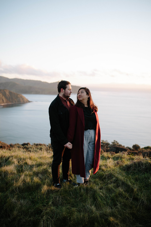 Braeden & Toni Ann Engagement