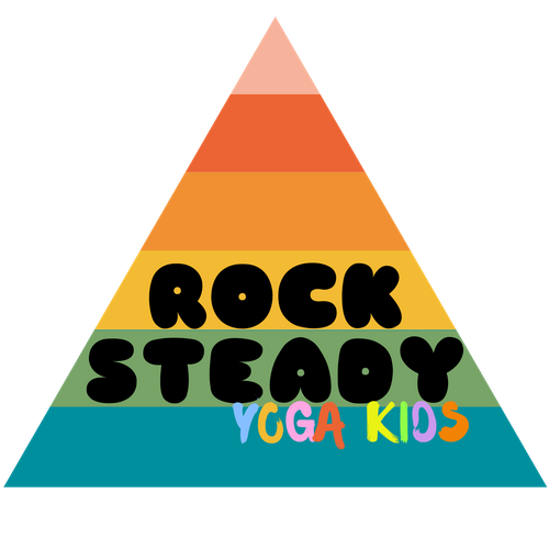Rock Steady Yoga Kids