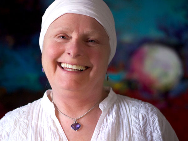 Susan Armstrong (Nam Pritam Kaur)   I STRIVE EVERY DAY TO UPLIFT, TEACH AND REMIND PEOPLE OF THEIR INNER LIGHT AND TRUTH. AS A UNITY PRAYER CHAPLAIN, I HAVE A PASSION FOR LIFE, CHANTING AND BEING IMMERSED IN NATURE. I HAVE BEEN MARRIED FOR 37 YEARS, WITH THREE BEAUTIFUL CHILDREN AND FOUR GRANDCHILDREN.  I HAVE COMPLETED 200 HOURS OF HATHA YOGA TEACHER TRAINING AND I AM CERTIFIED IN THE AMRIT METHOD OF YOGA NIDRA. I COMPLETED KUNDALINI LEVEL ONE TEACHER TRAINING IN 2016.   Nam Pritam is the Director of Spirituality at Sat Nam Studios. She leads Aquarian Sadhana on the first sunday of the month at 5:00 am and TEACHES the first Monday of the month at 7:00 PM.