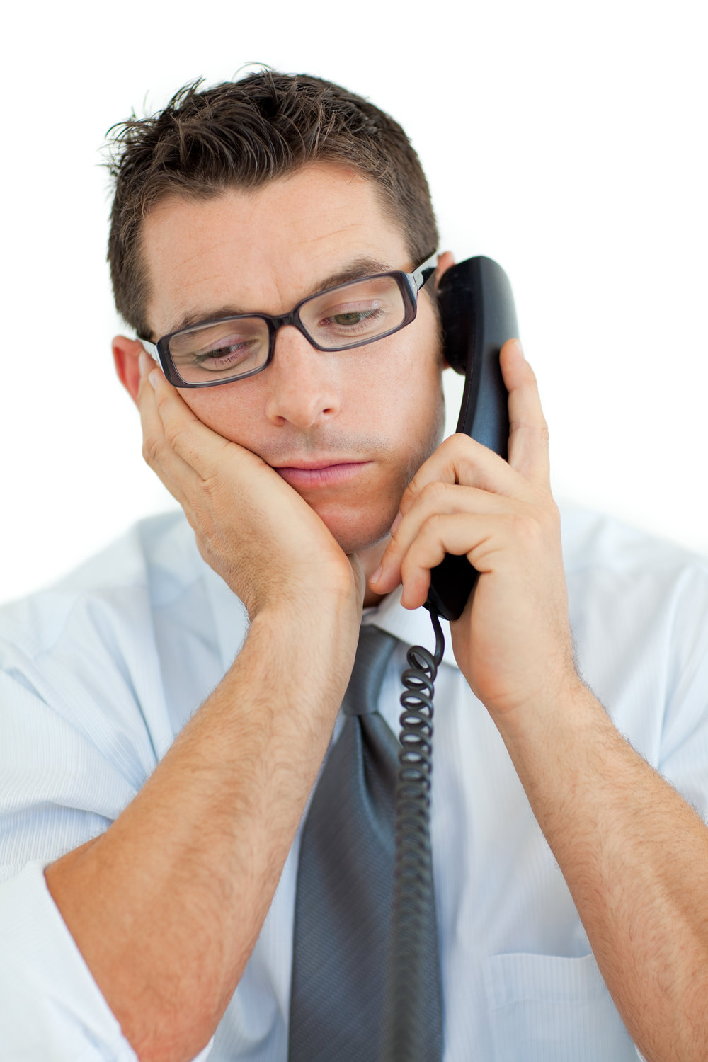 Put your callers on hold without putting them to sleep.