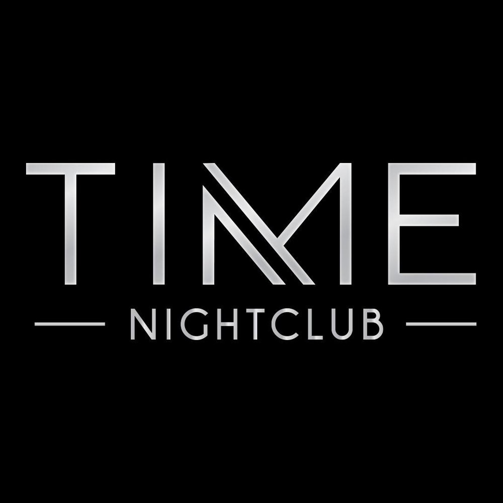 Time Nightclub Guestlist