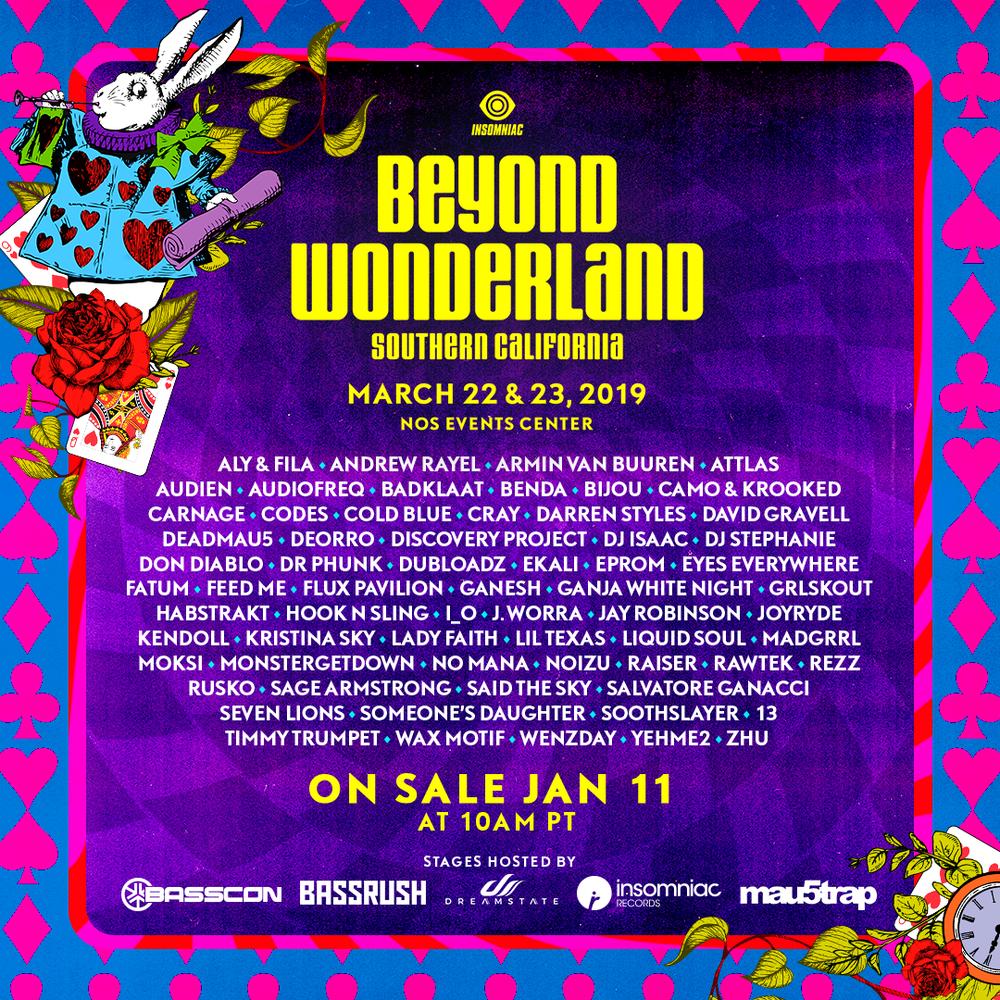 2019 Beyond Wonderland Lineup (1080x1080).png