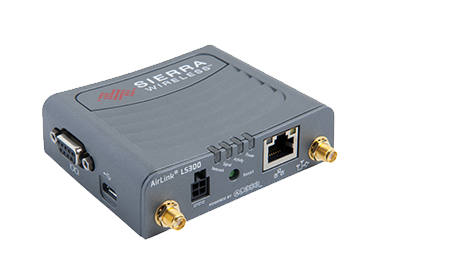 Commonly used 3G Modem (Sierra Wireless LS300)