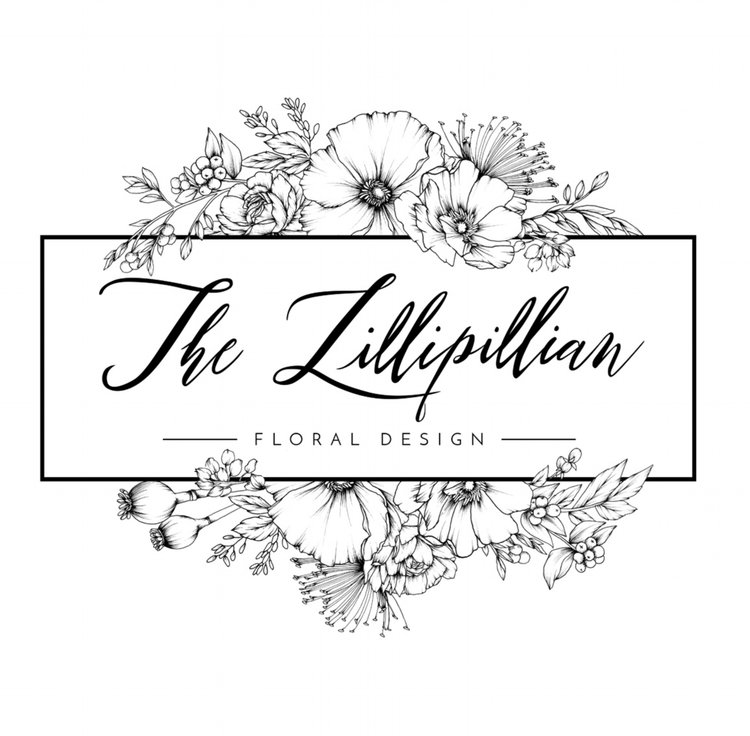 The Lillipillian : Floral Design