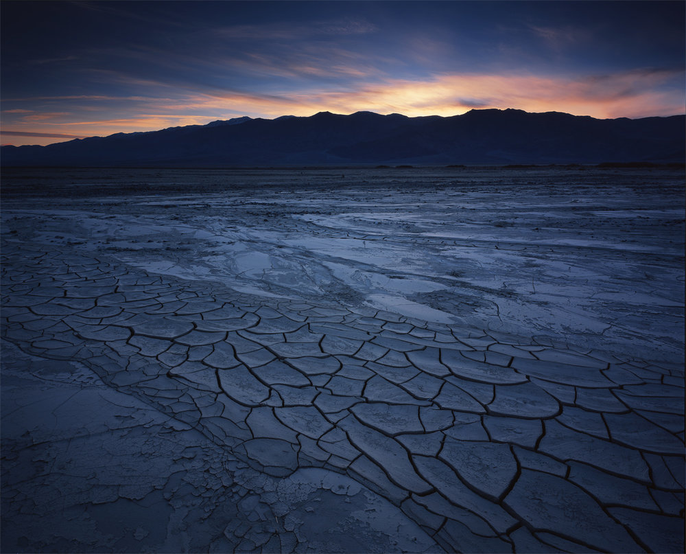 Last Words  | Death Valley, California
