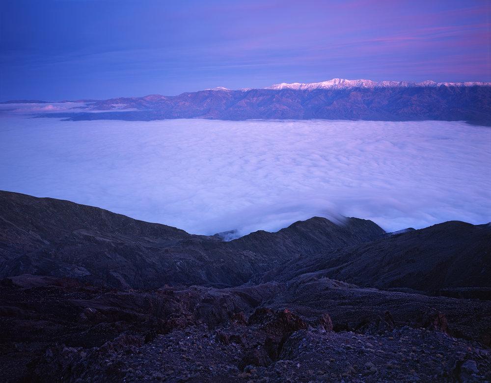 Inversion  | Death Valley, California
