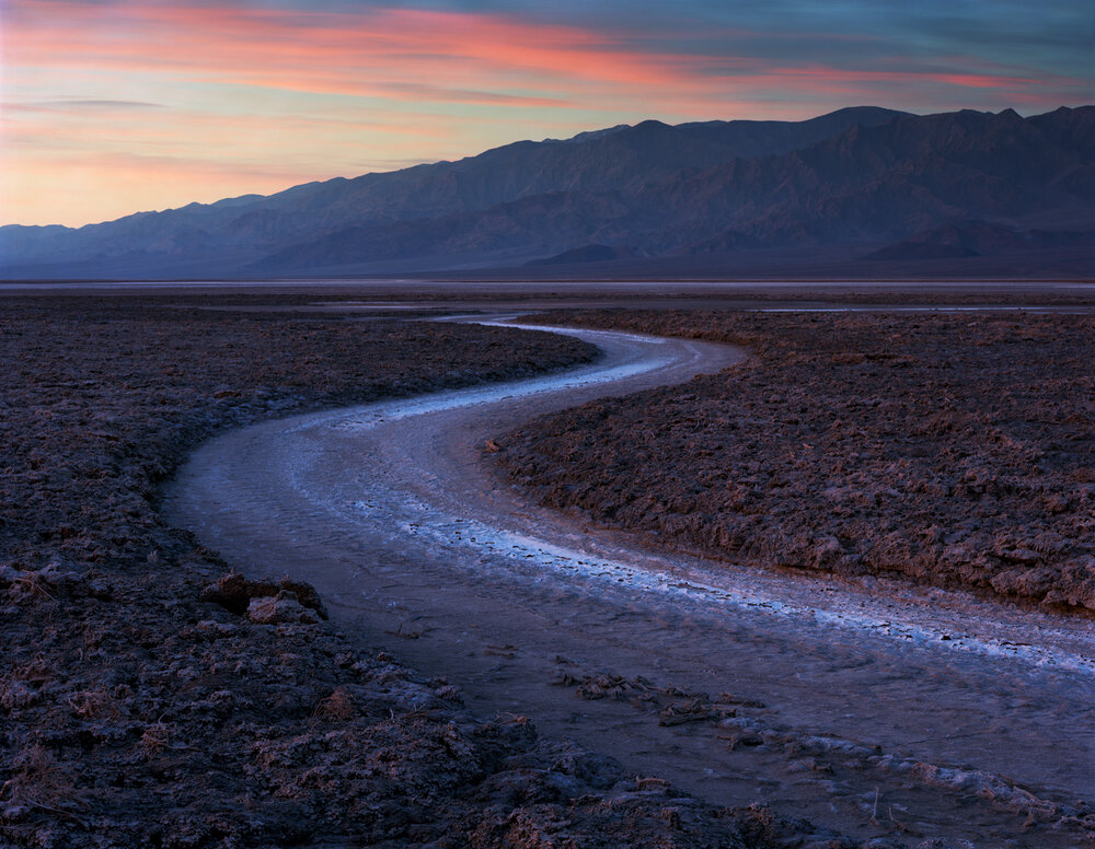 Beautiful Desolation  | Death Valley, California