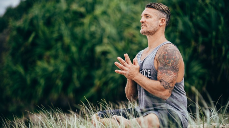Duncan Peak  Founder, Master Facilitator and CEO of Power Living. With 14+ years of teaching experience behind him. Duncan continues to share his modern-day yoga philosophy with the  global yoga community.