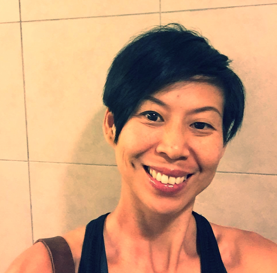 joey liang  Joey is a Malasian based yogi. Joey teaches mindful movement, breath awareness and connection to the tradition of yoga. She is always inspired by her teachers and committed to give back to the universe whether through yoga charity or other charitable activities.