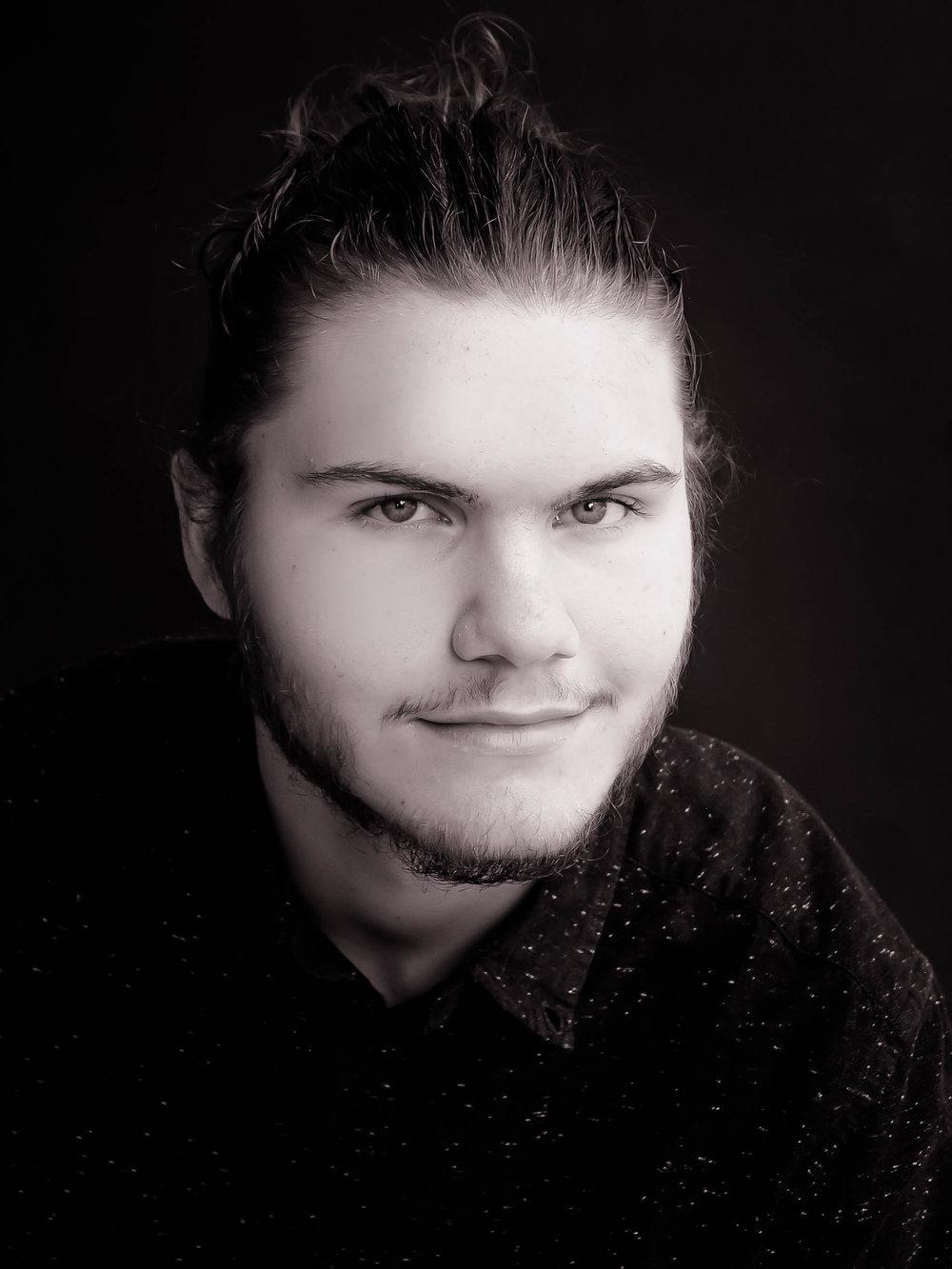 Nate Wheeler