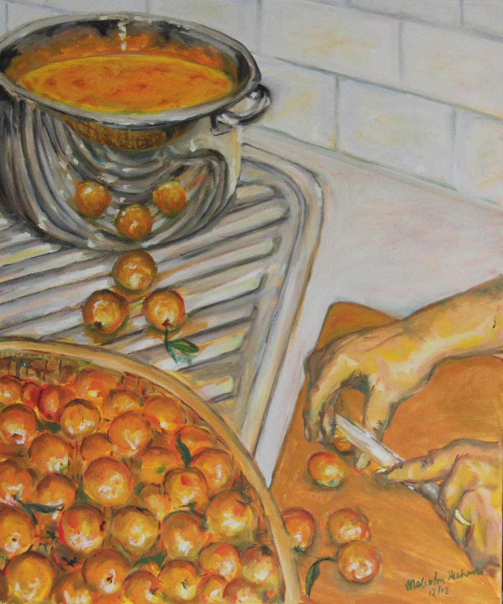 making marmalade 61x50cm, oil on canvas.jpg