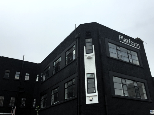 Platform Southwark