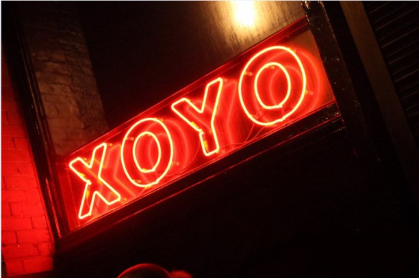 xoyo tung calendar culture music club