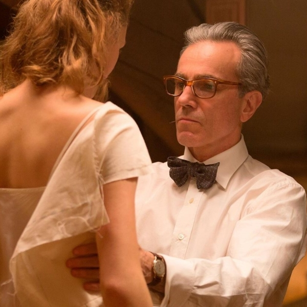 WIN TICKETS: 'Phantom Thread' Preview with the London Contemporary Orchestra - Want to see Daniel Day-Lewis's final film,introduced by director Paul Thomas Anderson AND with a live orchestra?