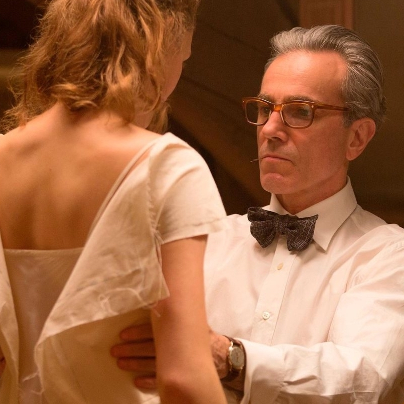 phantom thread the tung