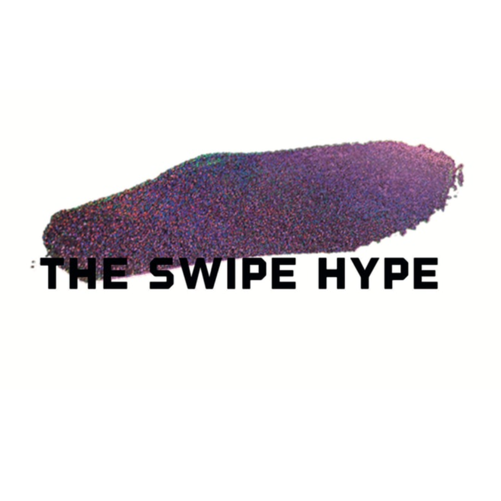 the swipe hype the tung