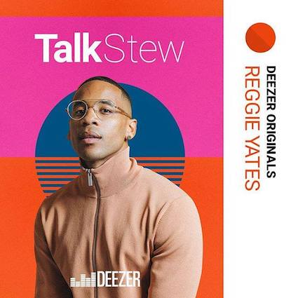 the tung magazine culture what's on deezer originals podcasts talk stew horne section strong & stable
