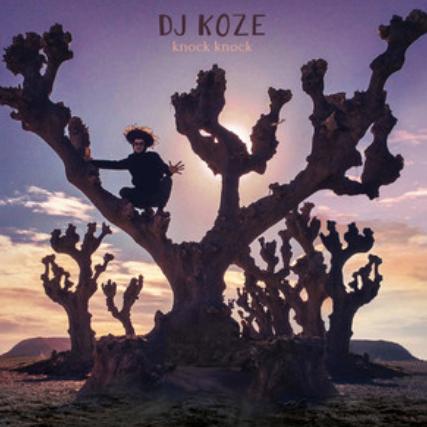 dj koze knock knock album round up