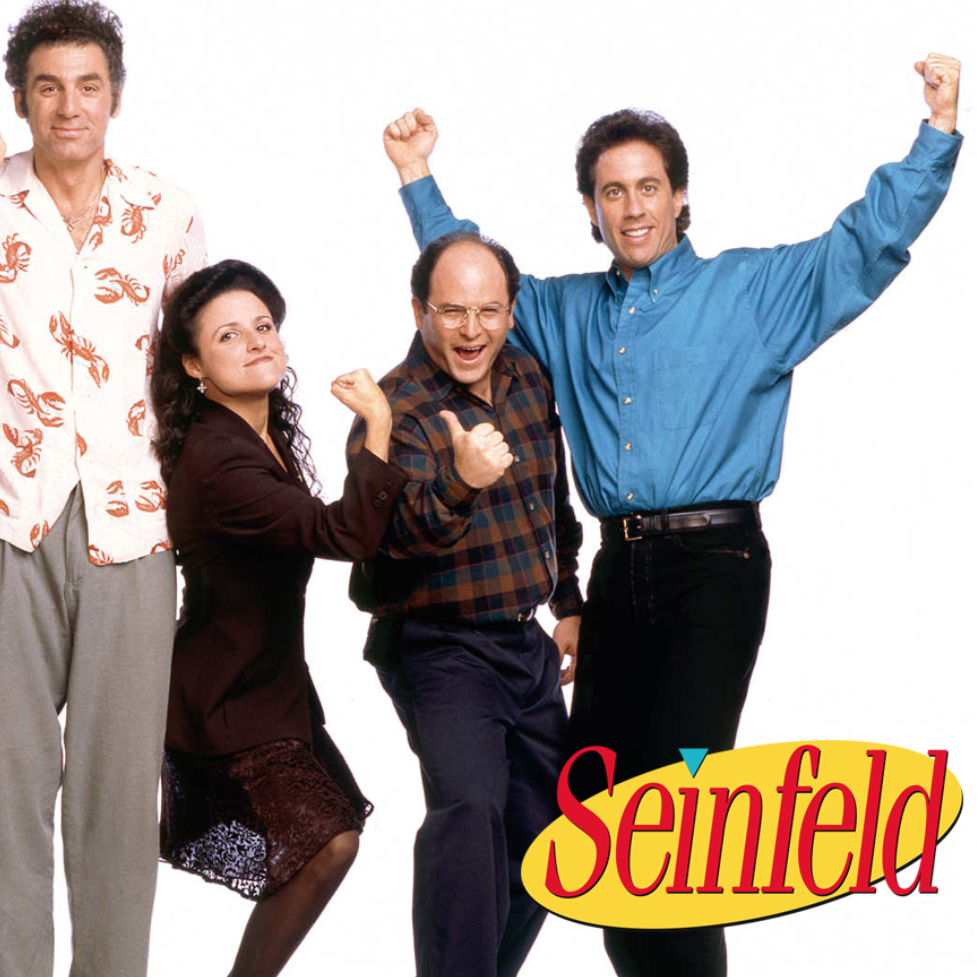 seinfeld the round up the tung may