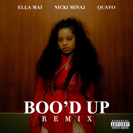 tung magazine sunday roundup ella mai boo'd up