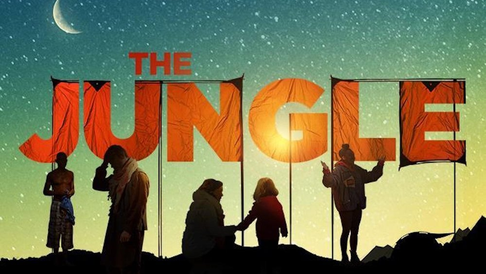 tung magazine the jungle playhouse theatre review