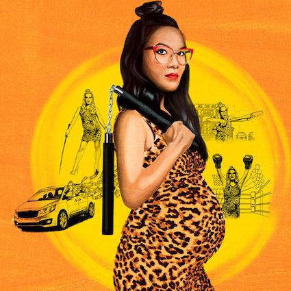 tung magazine top 5 netflix comedy specials