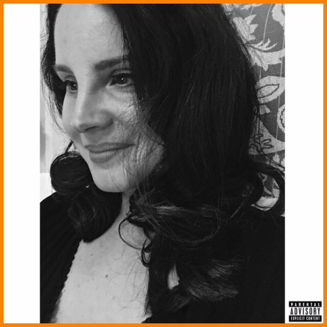 Lana is becoming who she was always meant to be on these new songs. This album cannot drop soon enough. 🦋