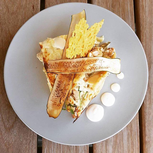 SPECIAL    Chicken, Bacon and Zucchini Lasagne #tropiconorthbeach #lasagne