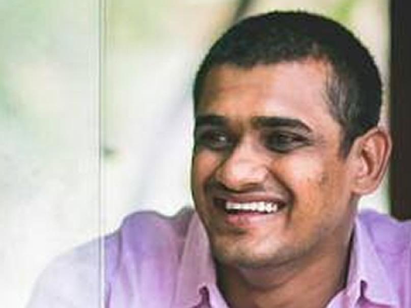 Keshav Desai