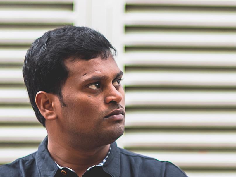 Sekhar Suru