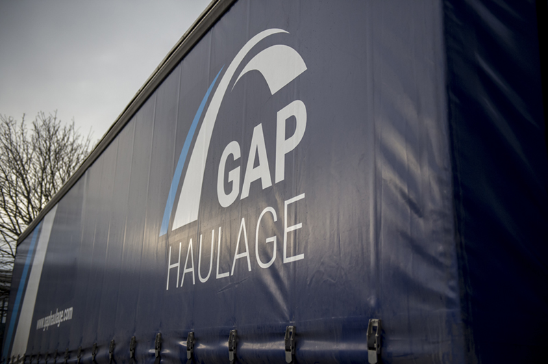 GAP Haulage North East Truck and Haulage Service