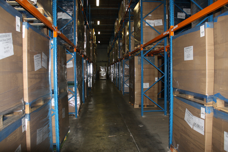 GAP 24/7 Storage Facilities here in North East