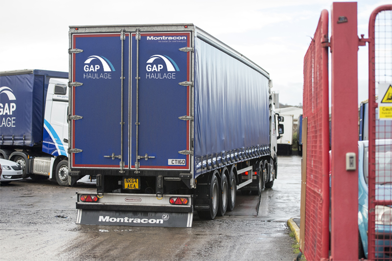 GAP Weighbridge Service Offering