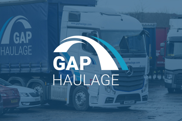 GAP Haulage Newcastle Transport